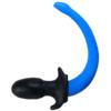 Aqua Happy Tail